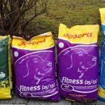 Josera Petfood | Futterspende für den Tierschutz | kvgd-stiftung.de