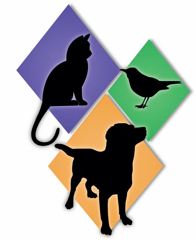 Tierschutz FDT Logo | Karin von Grumme-Douglas Stiftung | kvgd-stiftung.de